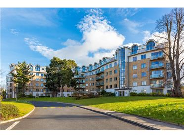 Photo of Penthouse 43 The Holly, Rockfield, Dundrum, Dublin 14