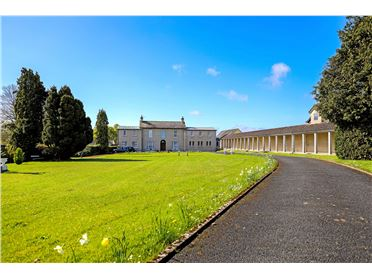 Photo of Former Sisters of Mercy Convent, Newport, Tipperary