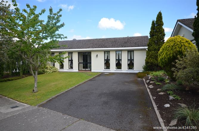 Main image for 6 Rathasker Heights, Naas, Kildare
