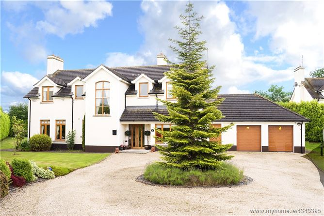 Shadow Ridge, 15 Roganstown Golf & Country Club, Swords, Co. Dublin K67 K263