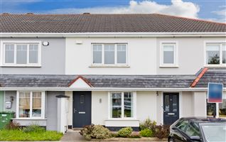 20 Holywell Grove, Swords, County Dublin