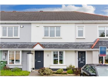 Main image of 20 Holywell Grove, Swords, County Dublin
