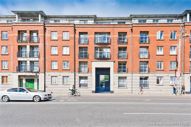 Main image for Apt 30 Packenham House, Christchurch, Dublin 8