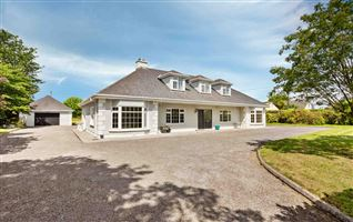 Carrigallen House, Normanstown, Carlanstown, Kells, Meath