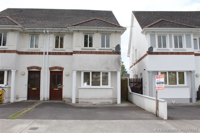 49 The Glen, Coosan, Athlone East, Westmeath