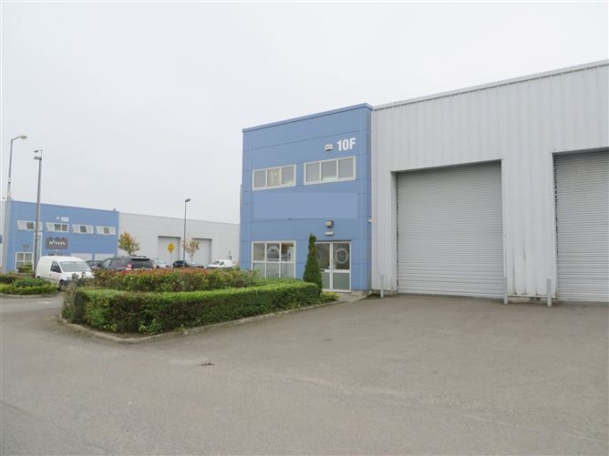 Main image for Office & Warehouse Space, Axis Business Park, Tullamore, Offaly