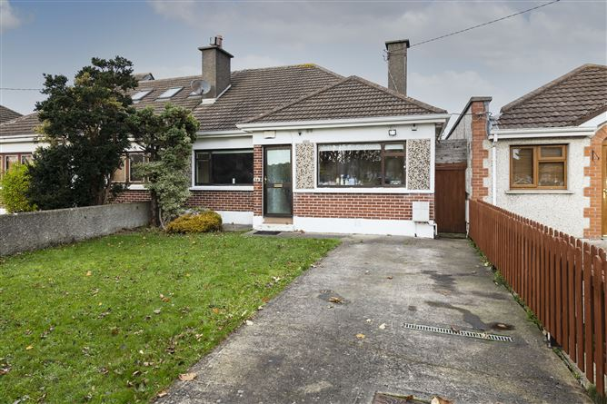 34 WILLOW PARK CRESCENT (Plus Attic Converstion), Glasnevin, Dublin 11