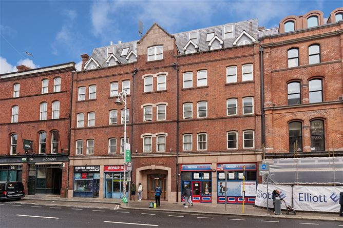 Main image for 46 Wicklow Court, South Great George's Street, Dublin 2, South Great George's Street, Dublin 2