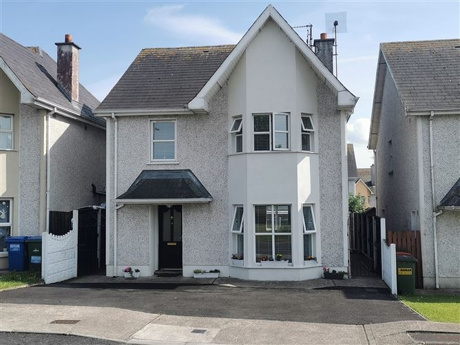 Main image for 4 Blackthorn Grove, Cashel Road, Tipperary Town, Tipperary