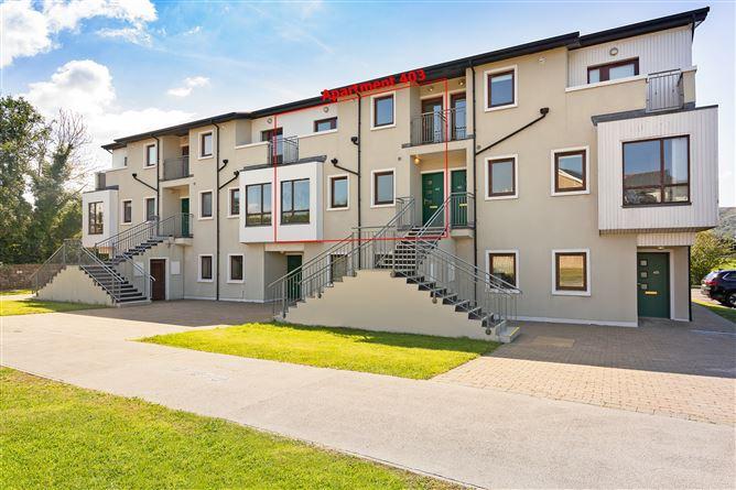Main image for Apartment 403 Riveroaks , Ballisodare, Sligo
