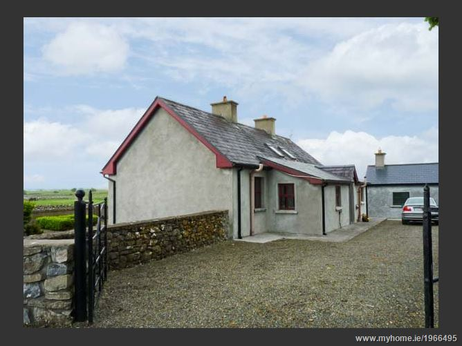 Main image for Cappacurry Lodge Family Cottage,Cappacurry Lodge, Cappacurry, Ballinrobe, County Mayo, Ireland
