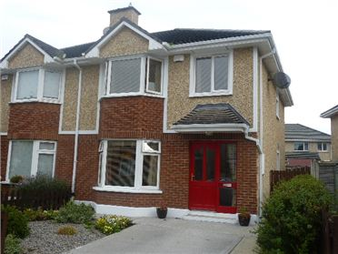 Main image of 30 Cluain Arra, Newcastle West, Co. Limerick