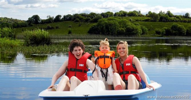 Main image for Lakeside Cottages,Drumcong, Leitrim