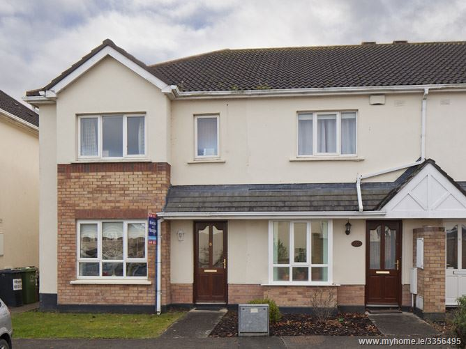8 Castleview Grove, Swords, County Dublin