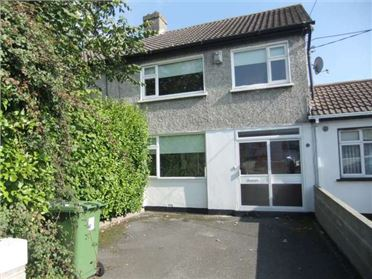 59 Moatfield Road, Artane, Dublin 5 - c. 983sqft/c. 91sqm