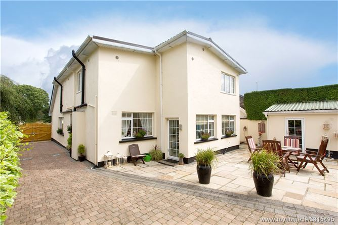 8 The Downs, Willow Grove, Delgany, Co Wicklow