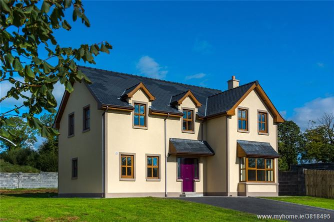 5 Radharc na Coille, Cullyfad, Longford Town