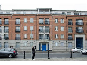 Photo of 21 Rochfort House, Patrick Street, South City Centre, Dublin 8