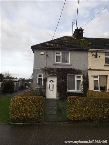Photo of No.1 New Road, Birr, Offaly
