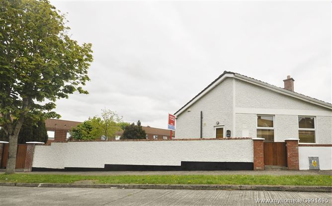 Photo of Site at 1A Woodford Close, Clondalkin, Dublin 22, Clondalkin, Dublin