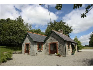 Photo of Rose Cottage, Kilacloran, Aughrim, Co. Wicklow