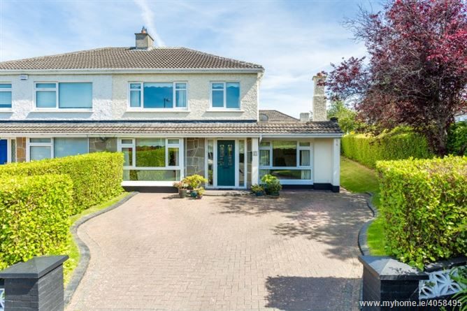 21 Vale View Lawn, The Park, Cabinteely, Dublin 18