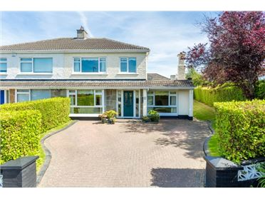Main image of 21 Vale View Lawn, The Park, Cabinteely, Dublin 18