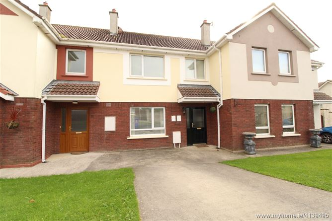 26 Sycamore Avenue, Lacken Wood, Waterford City, Waterford