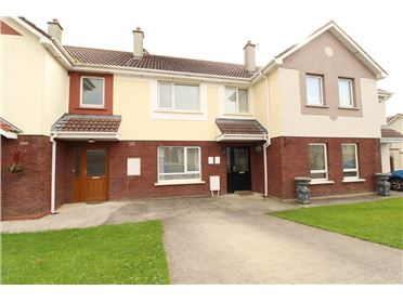 Photo of 26 Sycamore Avenue, Lacken Wood, Waterford City, Waterford