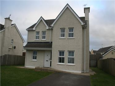 Photo of 29 Killylastin heights , Letterkenny, Donegal