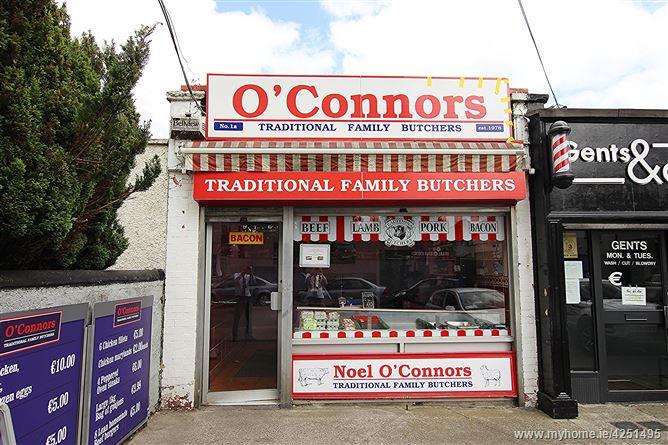 1 Imaal Mart, Imaal Road, Cabra, Dublin 7