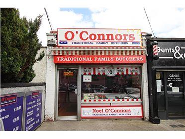 Main image of 1 Imaal Mart, Imaal Road, Cabra, Dublin 7