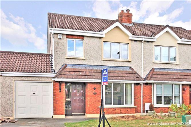 32 Castlebridge, Maynooth, Co. Kildare