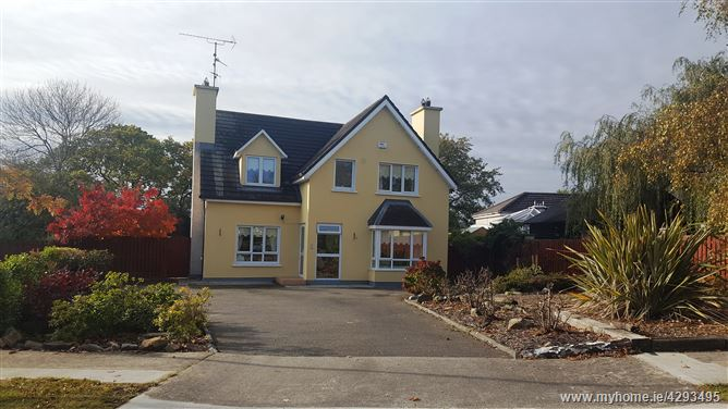 9 The Paddocks, Gorey, Wexford