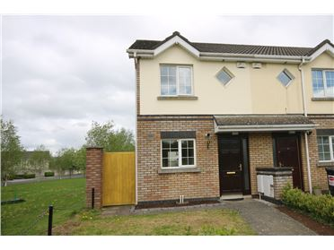 Photo of 37 Oldbridge Avenue, Osberstown, Naas, Kildare