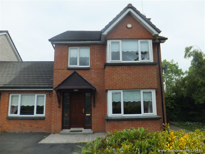 249 Greenpark Meadows, Mullingar, Westmeath