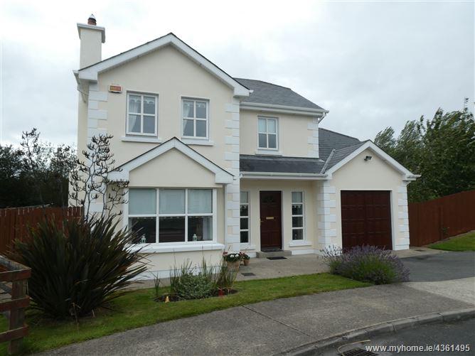 Main image for 5 Dun Na Ri, Foulksmills, Wexford