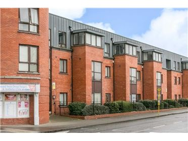 Main image of 13 Goldstone Court, Crumlin, Dublin 12