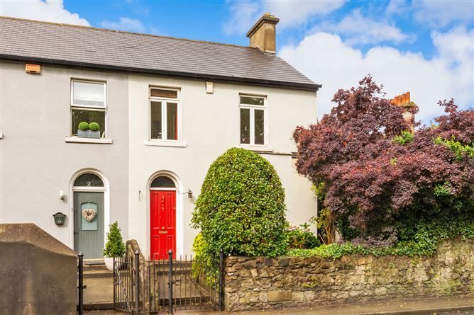 1 Coolnahinch, Dundrum Road, Dundrum, Dublin 14