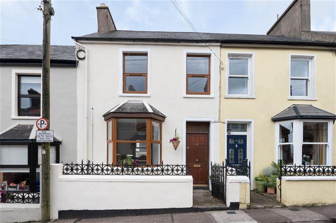 Main image for 9 Mount Vernon Terrace,St Lukes,Cork,T23 Y5D8