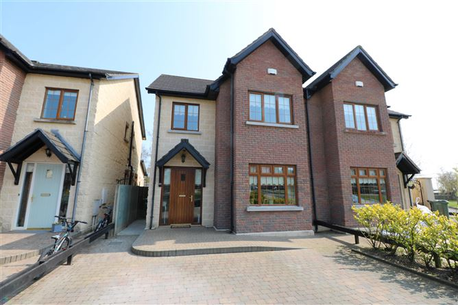 10 Ballywater Meadows, Duffsfarm, Termonfeckin, Louth