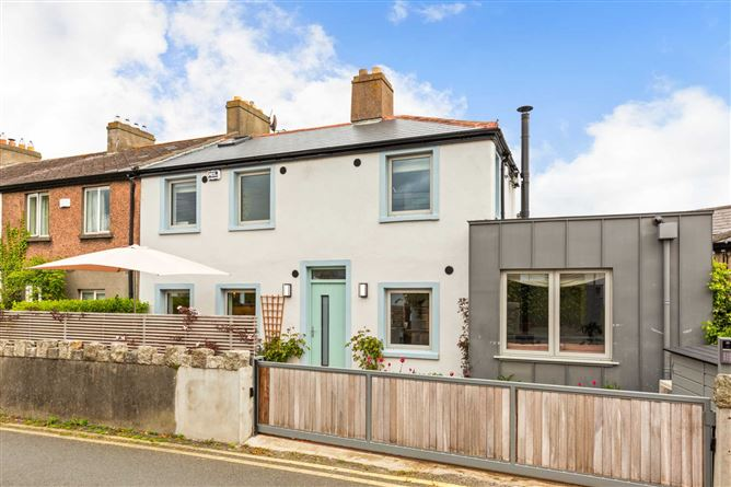 Main image for 45 Convent Road, Dalkey, Co. Dublin