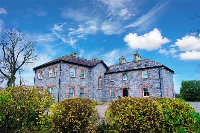 Main image for Baggotstown Manor,, Bruff, Limerick