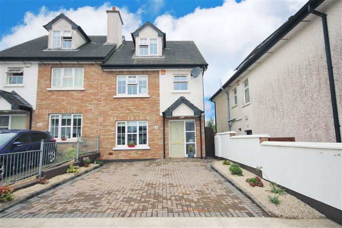 Main image for 6 Ardcahon Close, Coolkellure, Cork City, Cork
