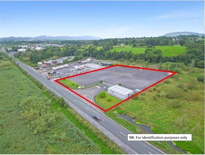 Main image for Site at Carrowgobbadh, Carraroe, Co. Sligo