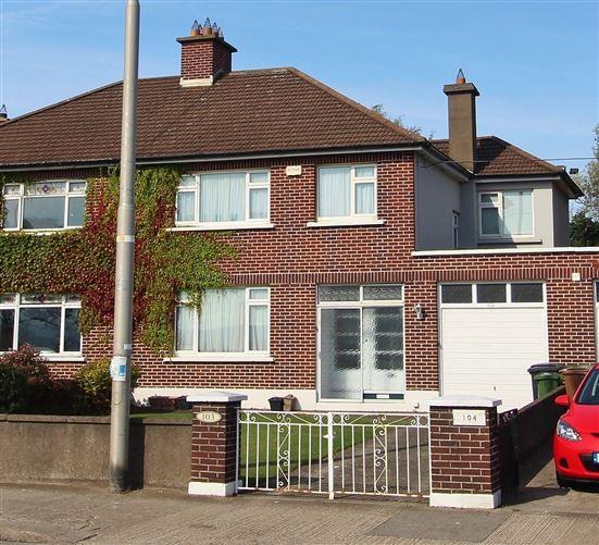 Main image for 103 Clontarf Road, Clontarf, Dublin 3
