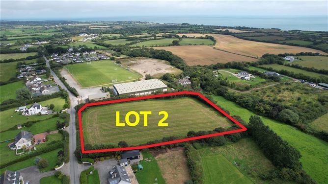 Main image for Kilcavan Lower (C. 3.19 Acres),Tara Hill,Gorey,Co. Wexford