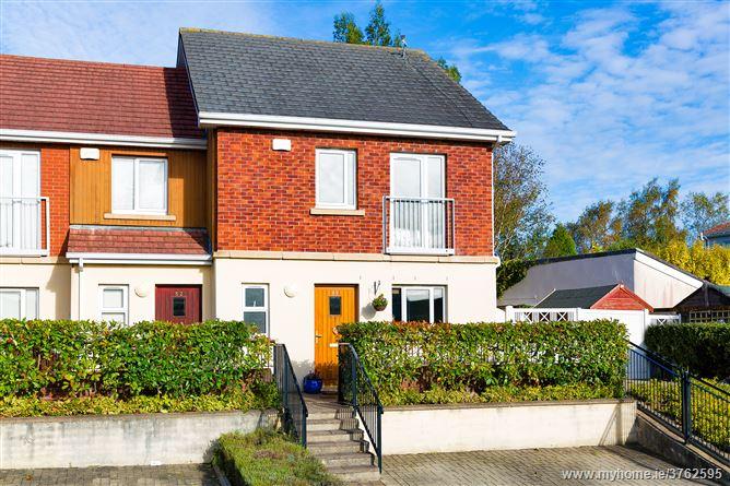83 Grianan Fidh, Aikens Village, Stepaside, Dublin 18