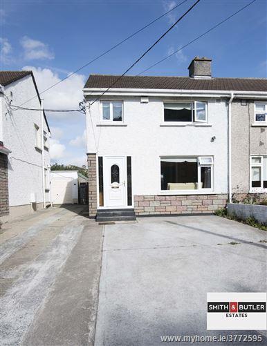 69 Lorcan Avenue, Santry, Dublin 9