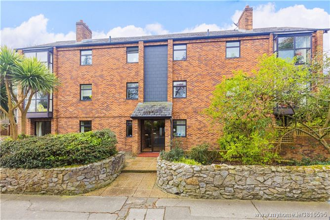 6 Avoca Court, Blackrock, Co. Dublin